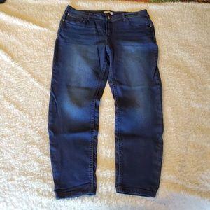 *kensie* jeans
